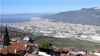 Gemlik için yeni yerleşim yerleri belirlendi