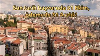 """""""İmar Barışı'nda başvuru sayısı 1,3 milyona ulaştı"""""""