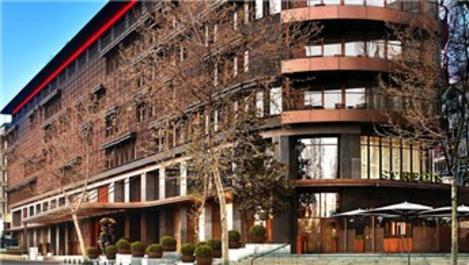 ST. Regis İstanbul, Avrupa'da yılın oteli seçildi