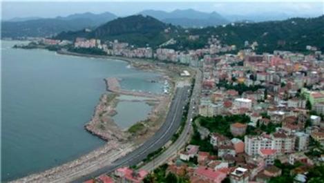 Giresun Piraziz Belediyesi'nden otel inşaatı ihalesi!