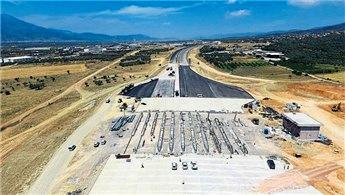 İstanbul-İzmir Otoyolu 2019'da açılıyor