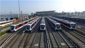 İzmir'e metro vagonları için 2 katlı yeraltı otoparkı yapılacak