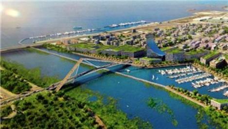 Kanal İstanbul'a 24 Haziran desteği!
