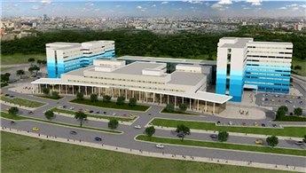 Ordu, şehir hastanesine 2020 yılı sonunda kavuşacak