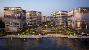 İstanbul'un gözde projesi Sea Pearl Ataköy, 8 bin dolara satışta!