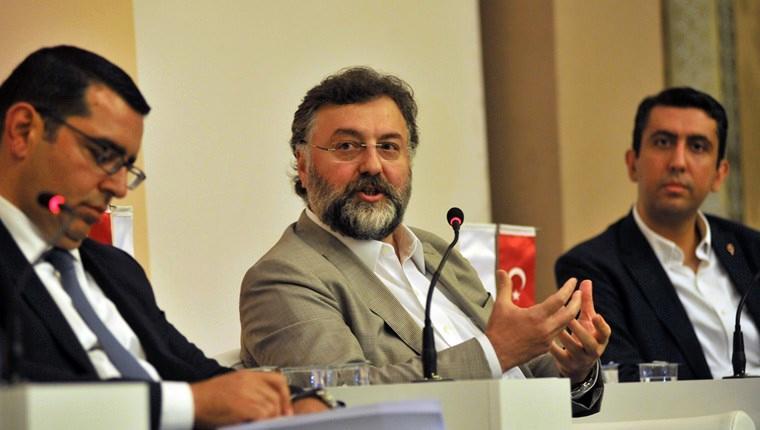 'İnegöl Türkiye'de örnek bir şehir'
