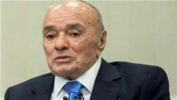 ENKA Holding'in kurucusu Şarık Tara vefat etti