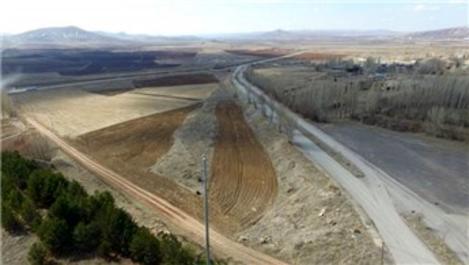 Sivas Demirağ OSB 40 bin kişilik istihdam sağlayacak