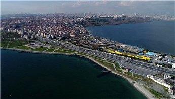 Kanal İstanbul'dan geçecek gemilerin sigorta tarifesi hazır!