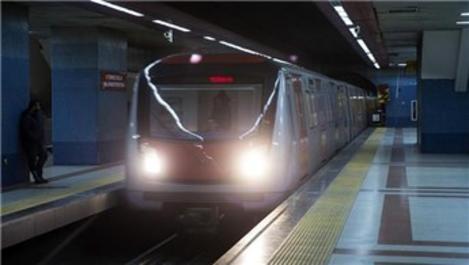 Sincan-Kızılay metrosu aktarmasız gidecek