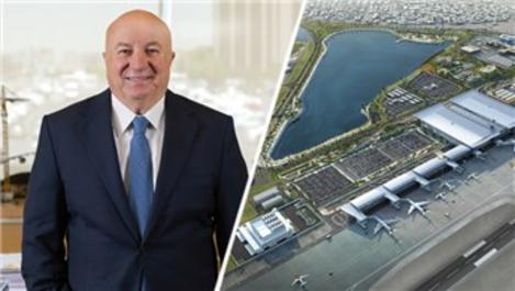 Sani Şener, inşaat sektörünün en güçlü 5'inci lideri!