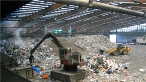 Çöpten üretilecek elektrik enerjisi yaygınlaştırılacak