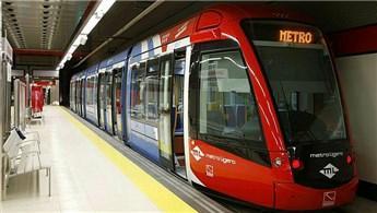 Bu yıl 5 metro hattı, 97 istasyon hizmete girecek!