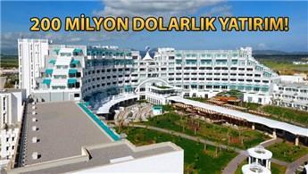 Limak Holding, sekizinci otelini KKTC'de açtı