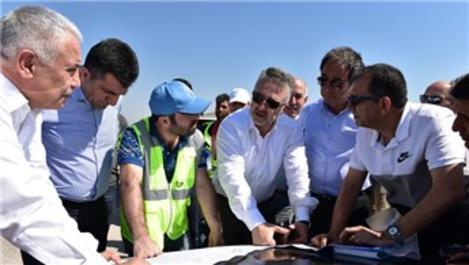 'Hatay'a 4 baraj ve iki gölet daha inşa ediyoruz'
