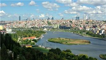 İstanbul Defterdarlığı'ndan 3 ilçede satılık gayrimenkuller!