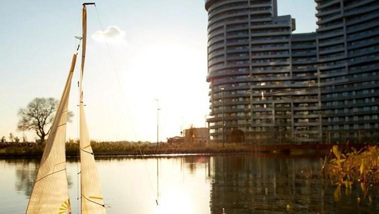 Kuzu Grup'tan denize nazır proje: Sea Pearl Ataköy!