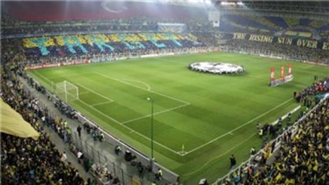 Fenerbahçe'ye 80 bin kişilik stat müjdesi!