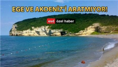 İstanbul'a yakın denizi temiz plajlar nerede?