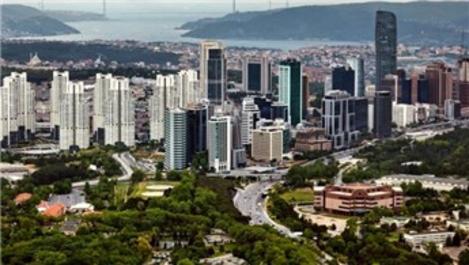 İstanbul'da ilçeler konut satışında yarıştı