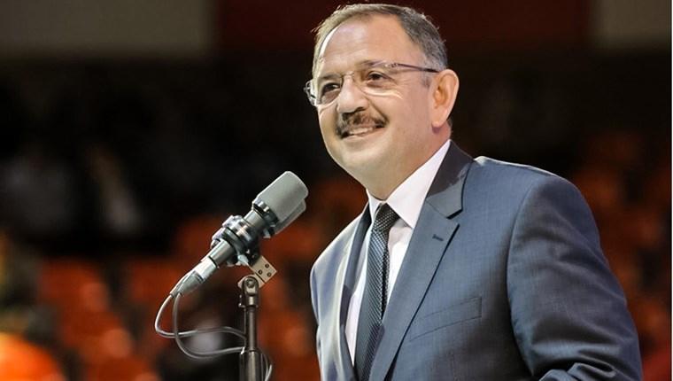 Bakan açıkladı: İmar barışında 315 milyon lira toplandı!