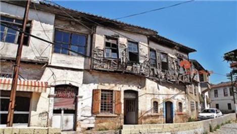 Tarihi mekanlar kentsel dönüşümle turizme kazandırılacak