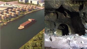 Kanal istanbul'da tarihi yapı korunacak