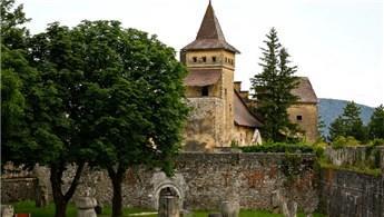 Şatoya dönüştürülen Osmanlı kalesinin ilginç hikâyesi