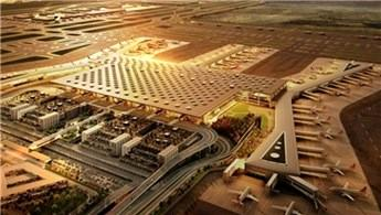 3. Havalimanın inşası ile yolcu sayısı 250 milyona yaklaşacak