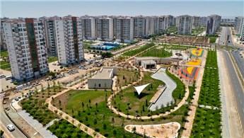 Diyarbakır Tema Park'ta çalışmalar devam ediyor