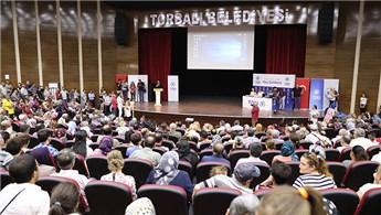 TOKİ'nin İzmir Torbalı konutlarına binlerce talep geldi