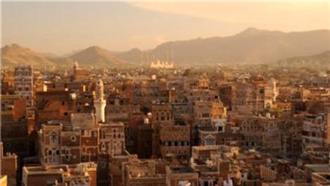 Yemen'de yeniden imar faaliyetleri
