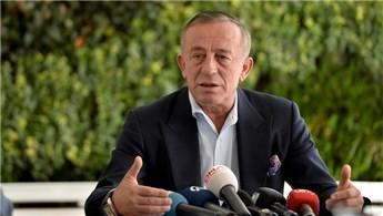 Ali Ağaoğlu, borçlarını azaltmak için ortak arıyor!