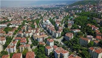 Bursa'da kentsel dönüşüm projesinde mutlu son!