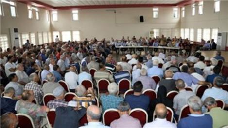 İmar Barışı, Gebze ve Darıca'da vatandaşa anlatıldı