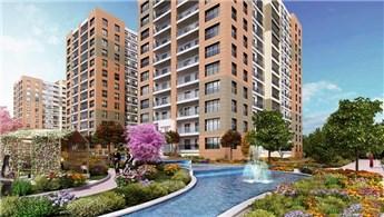 Marmara Evleri 4 daire fiyatları 595 bin TL'den başlıyor!