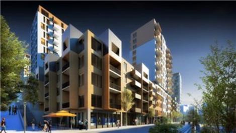Yıldırım Belediyesi dönüşüm projesinde PDG Mimarlar imzası!