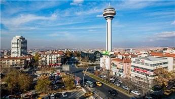 Ankara Yenimahalle'de 2.6 milyon TL'ye satılık 3 arsa!