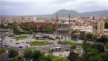 Kayseri'de kentsel dönüşüm projesi için ihale düzenleniyor