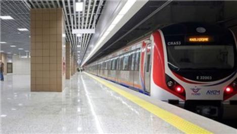 Asrın projesi Marmaray'la 265 milyon yolcu taşındı