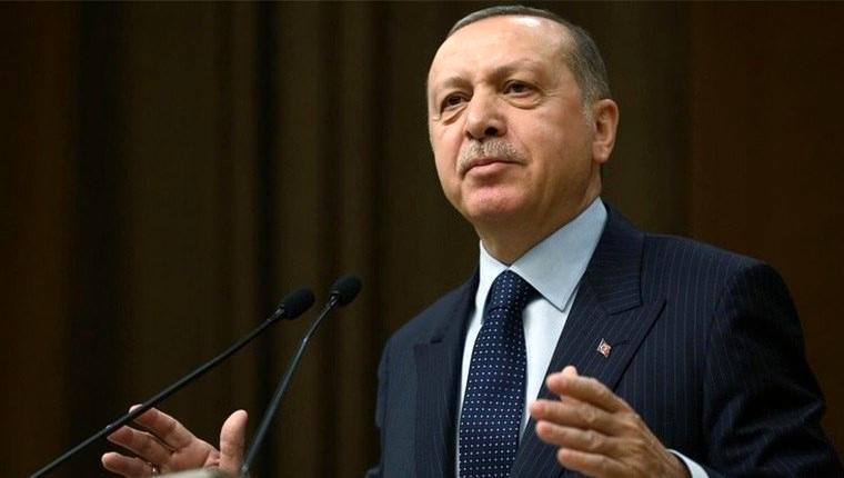 Başkan Erdoğan, Millet Bahçesi hakkında soruları yanıtladı