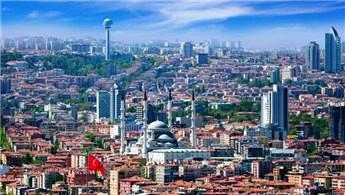 Ankara'da 37.4 milyon TL'ye satılık 4 arsa!