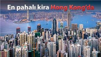 En pahalı şehirler Asya'da