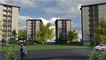 TOKİ Tozkoparan kentsel dönüşüm projesinin ihale tarihi açıklandı