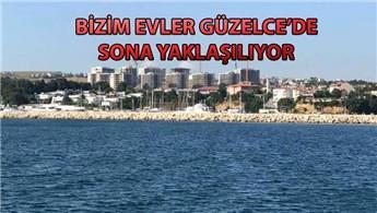 Bizim Evler Güzelce'de manzaranız derya deniz…