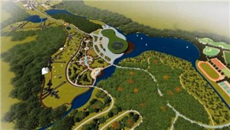 'İnsan Yüzlü Şehir ve Şehir Parkı Projesi'