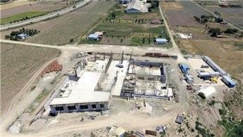 """""""Hafıza 15 Temmuz Müzesi""""nin inşaatı hızla devam ediyor"""