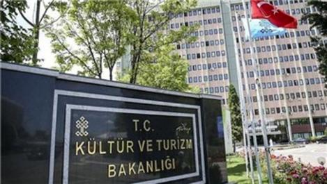 Kültür ve Turizm Bakanlığına üç yeni kuruluş bağlandı