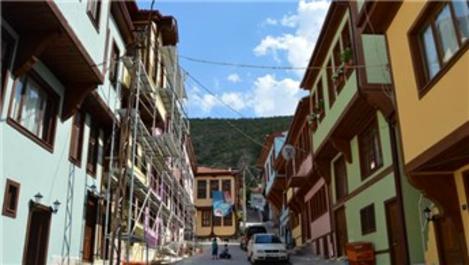 Afyonkarahisar'da 65 evin dış cephesi yenilendi