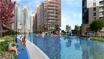 Marina Ankara'nın Marina Towers etabında yaşam başlıyor